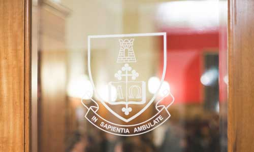 Sancta Sophia College: Statement of Cultural Renewal