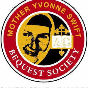 Bequest Society logo