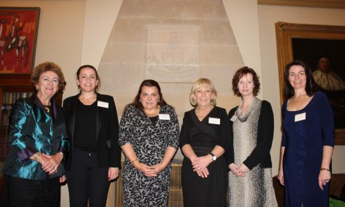Lee Lewis named in 100 Women of Influence