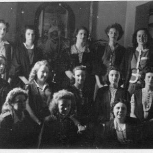 Sodality 1944