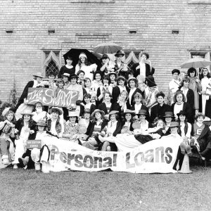 1985 Freshers