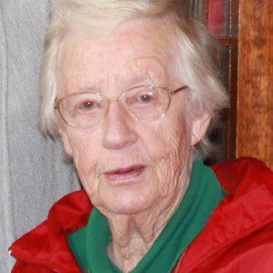 Nan Kelly