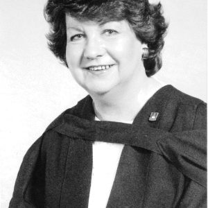 Mrs Janice Raggio