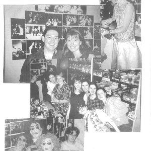 College shop 1998