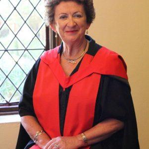 Dr Marie Leech - Principal 2008-present