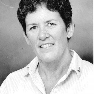 Sr Elizabeth Hepburn IBVM - Principal 2005-2007