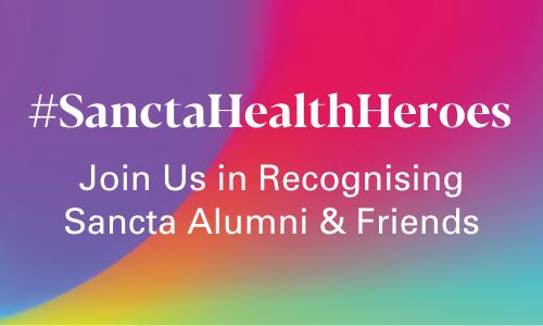 Sancta Health Heroes